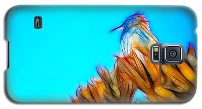 The Cactus Wren Galaxy S5 Case