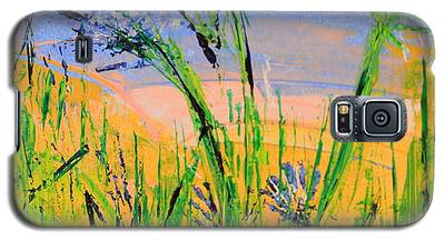 Thistles One Galaxy S5 Case