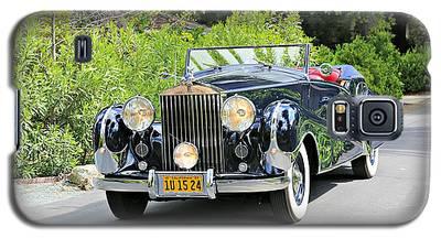 1947 Inskip Rolls Royce Galaxy S5 Case