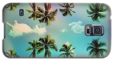 Venice Beach Galaxy S5 Cases