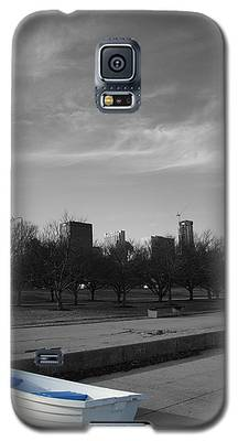347 Galaxy S5 Case