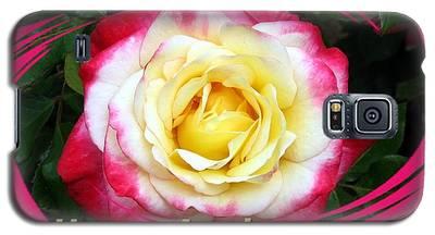 Happy Anniversary Galaxy S5 Case