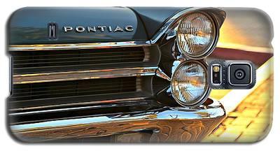 '65 Pontiac Galaxy S5 Case