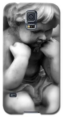 A Child Lost Galaxy S5 Case