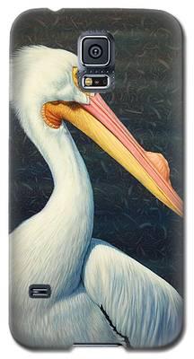 Pelican Galaxy S5 Cases