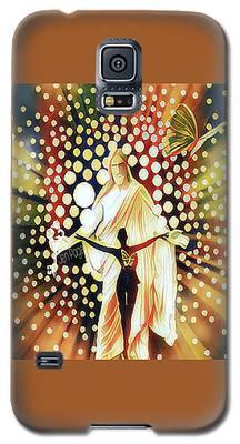 Abide Galaxy S5 Case