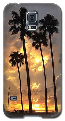 Admiration Galaxy S5 Case