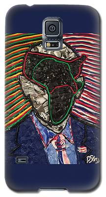 African American History Galaxy S5 Case