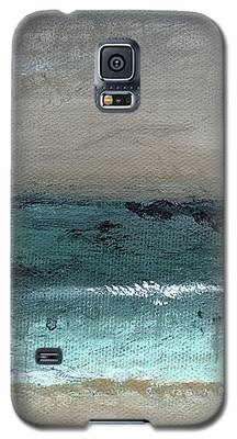 Australia Mixed Media Galaxy S5 Cases