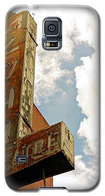 Aloha Theatre Galaxy S5 Case