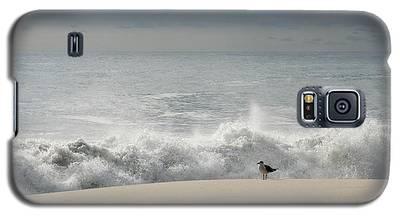Alone - Jersey Shore Galaxy S5 Case