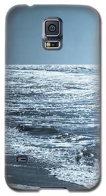 Along The Shore Galaxy S5 Case