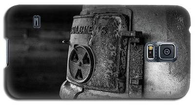 An Antique Stove Galaxy S5 Case