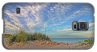 An Invitation - Florida Seascape Galaxy S5 Case