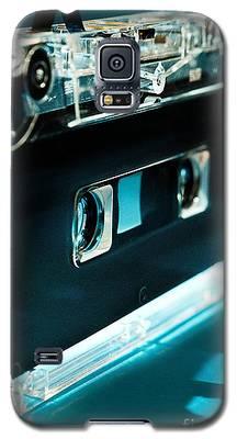 Analog Signal Galaxy S5 Case