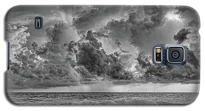 And The Rains Came 2 - Clouds Galaxy S5 Case