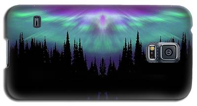 Angels Watching Over You Galaxy S5 Case