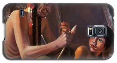 Arrow Maker Galaxy S5 Case
