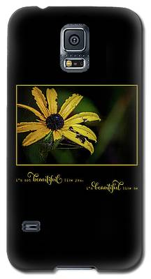 Beautiful Galaxy S5 Case