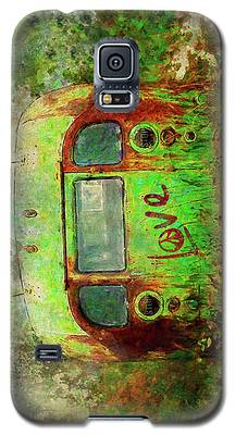 Love Bus Galaxy S5 Case