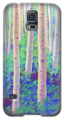 Aspens In Aspen Galaxy S5 Case