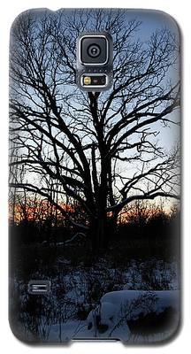Aura Fc Galaxy S5 Case