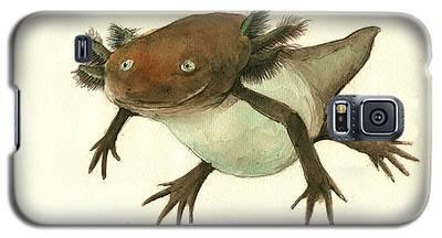 Salamanders Galaxy S5 Cases
