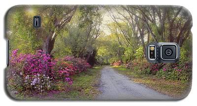 Azalea Lane By H H Photography Of Florida Galaxy S5 Case