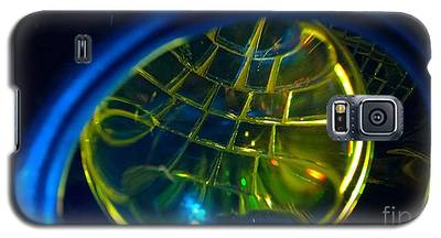 Ball Of Color Galaxy S5 Case