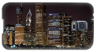 Bcbsil Galaxy S5 Case