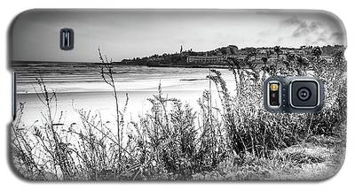 Beach In Ogunquit Galaxy S5 Case