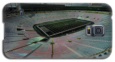 Before The Game At Lambeau Galaxy S5 Case