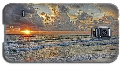 Beloved - Florida Sunset Galaxy S5 Case