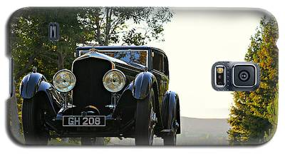 Bentley Speed 6 Corsica Galaxy S5 Case