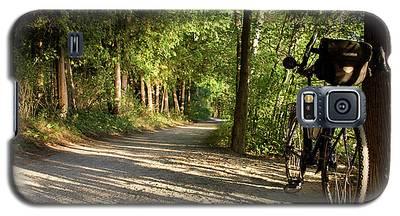 Bike Rest Galaxy S5 Case