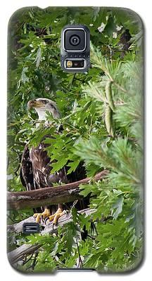 Bil-4 Galaxy S5 Case