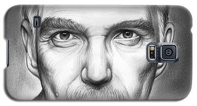 Billy Bob Thornton Galaxy S5 Case