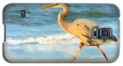Bird With A Purpose Galaxy S5 Case