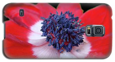 Blossoming Freedom Galaxy S5 Case