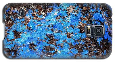 Blue Afternoon Galaxy S5 Case