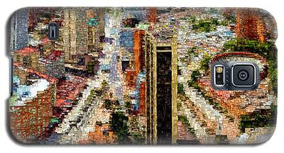 Bogota Colombia Galaxy S5 Case