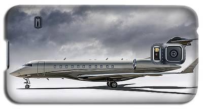 Jet Galaxy S5 Cases