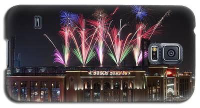Busch Stadium Galaxy S5 Case