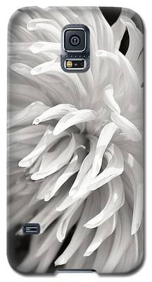 Cactus Dahlia Galaxy S5 Case