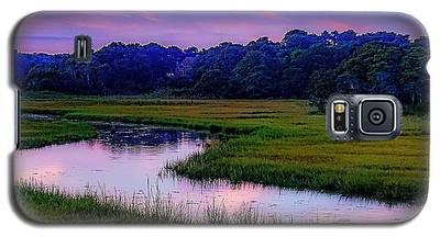 Cape Light Galaxy S5 Case
