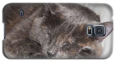 Cas-4 Galaxy S5 Case