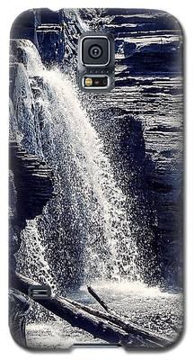 Cascade Galaxy S5 Case