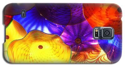 Celestial Glass 3 Galaxy S5 Case