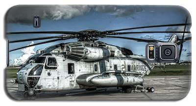 Ch-53 Super Stallion Galaxy S5 Case