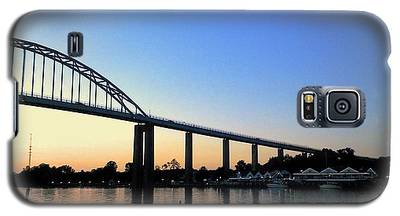 Chesapeake City Galaxy S5 Case